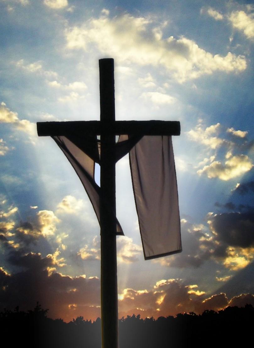 leben tod auferstehung